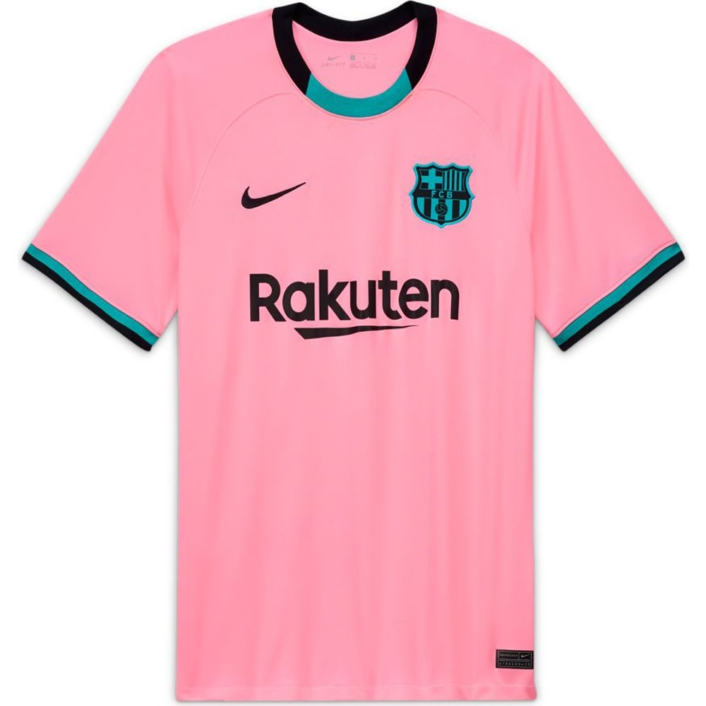 Nike FC Barcelona Fotballdrakt 20/21 3rd