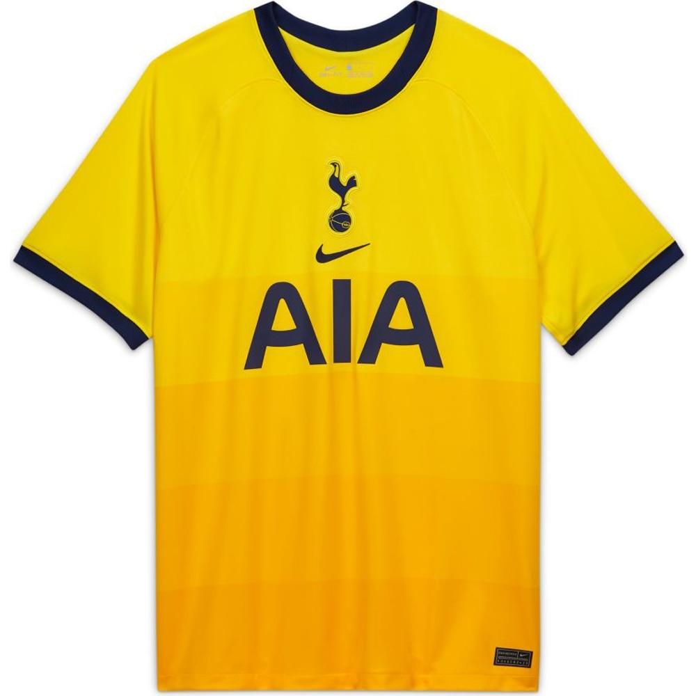Nike Tottenham Fotballdrakt 20/21 3rd