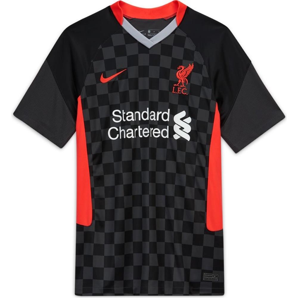 Nike Liverpool FC Fotballdrakt 20/21 3rd