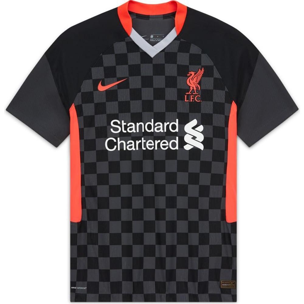 Nike Liverpool FC Vaporknit Match Fotballdrakt 20/21 3rd
