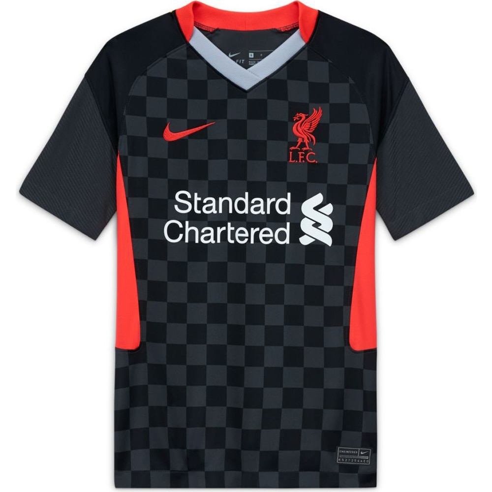 Nike Liverpool FC Fotballdrakt 20/21 3rd Barn