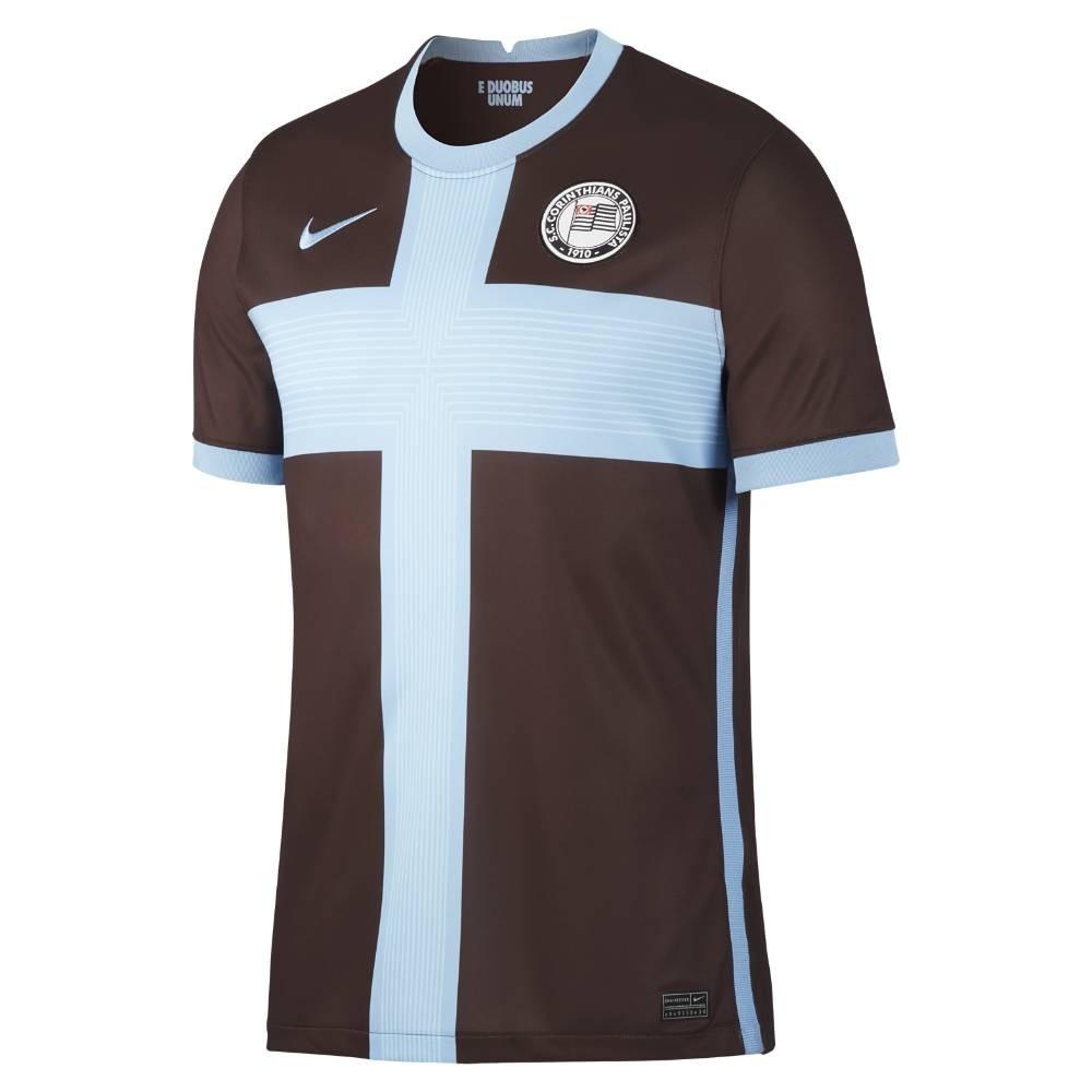 Nike Corinthians Fotballdrakt 20/21 3rd