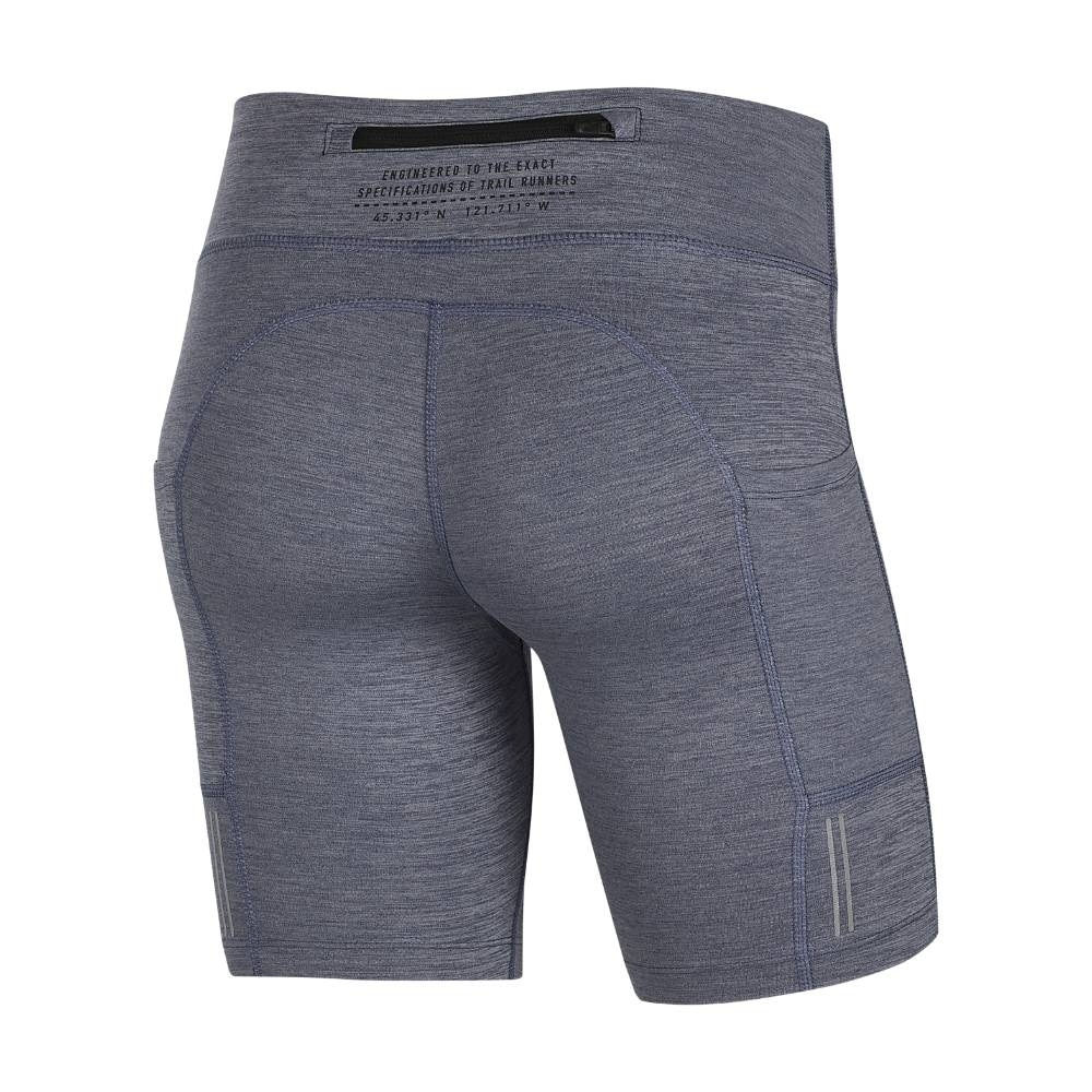 Nike Fast Shorts Dame Grå