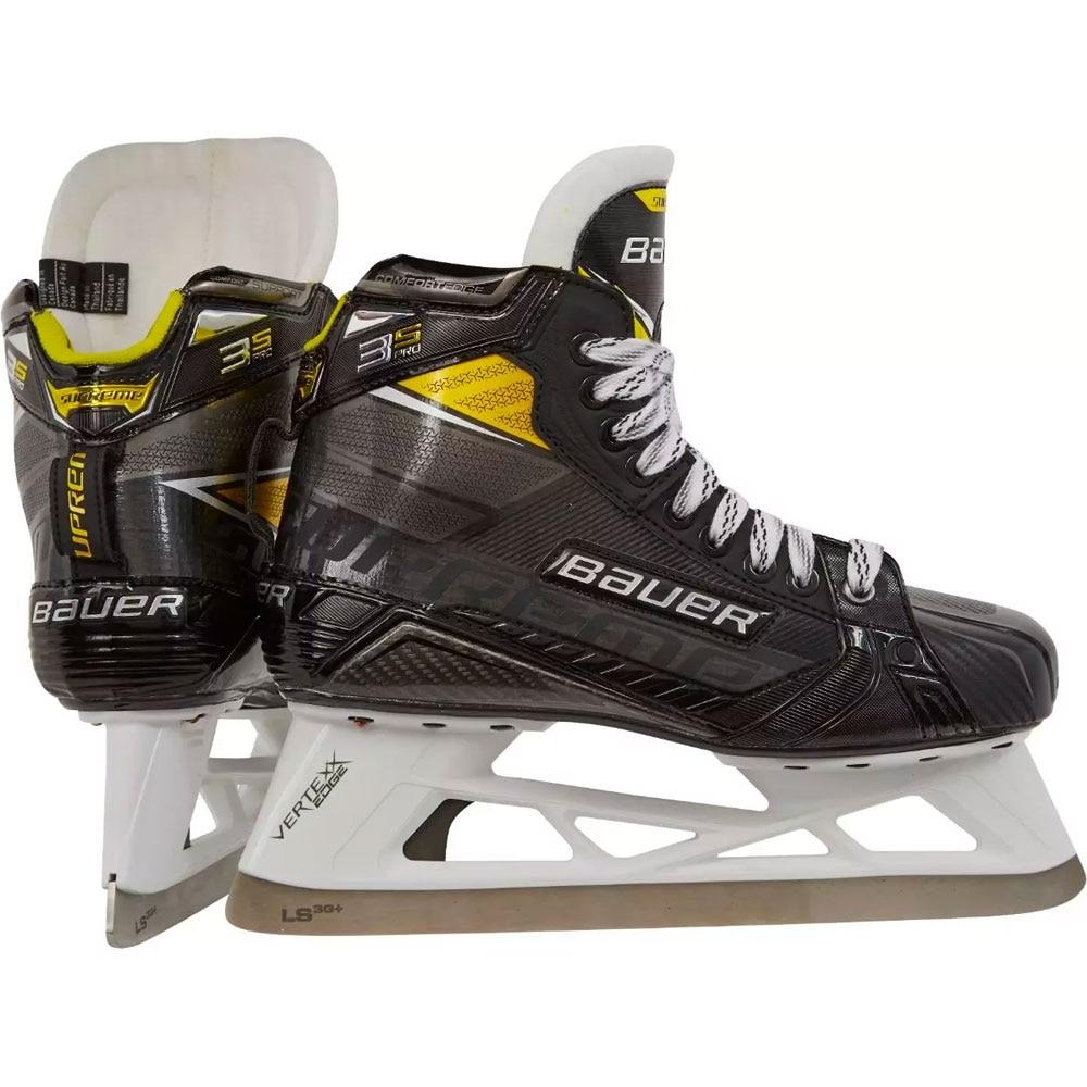 Bauer Supreme 3S PRO Int. Keeper Hockeyskøyter