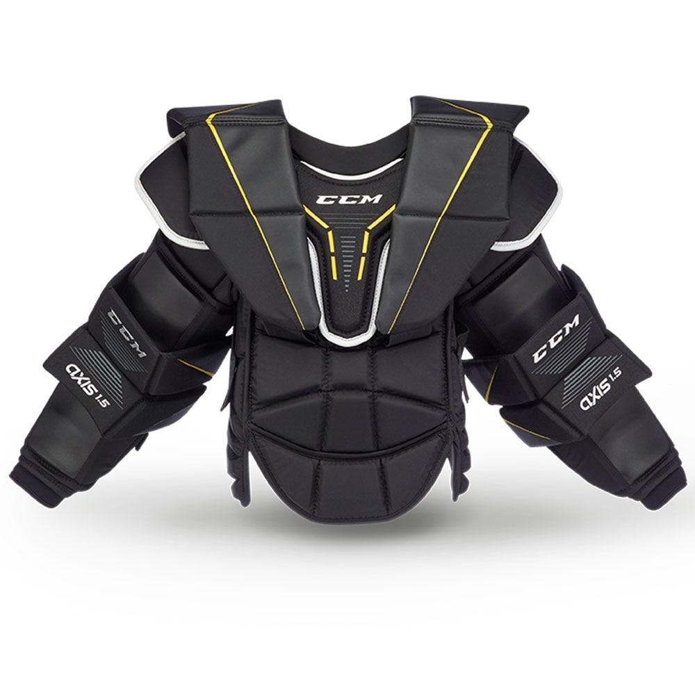 Ccm AXIS 1.5 Junior Keepervest Hockey