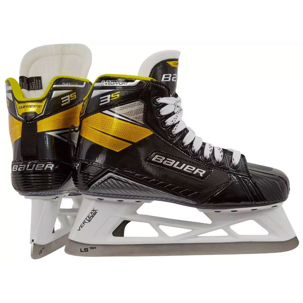 Bauer Supreme 3S Int. Keeper Hockeyskøyter
