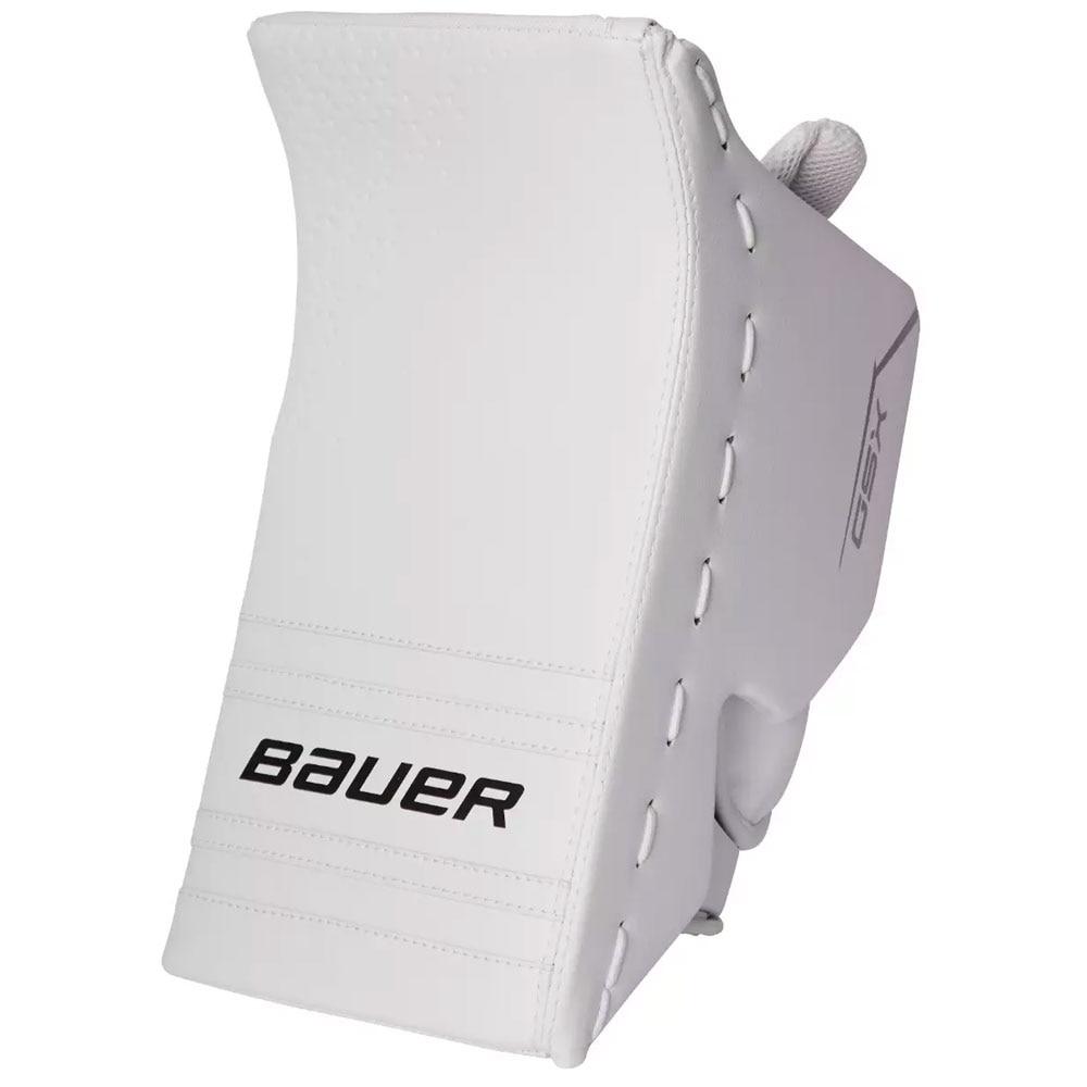 Bauer GSX Int. Spakhanske Hvit