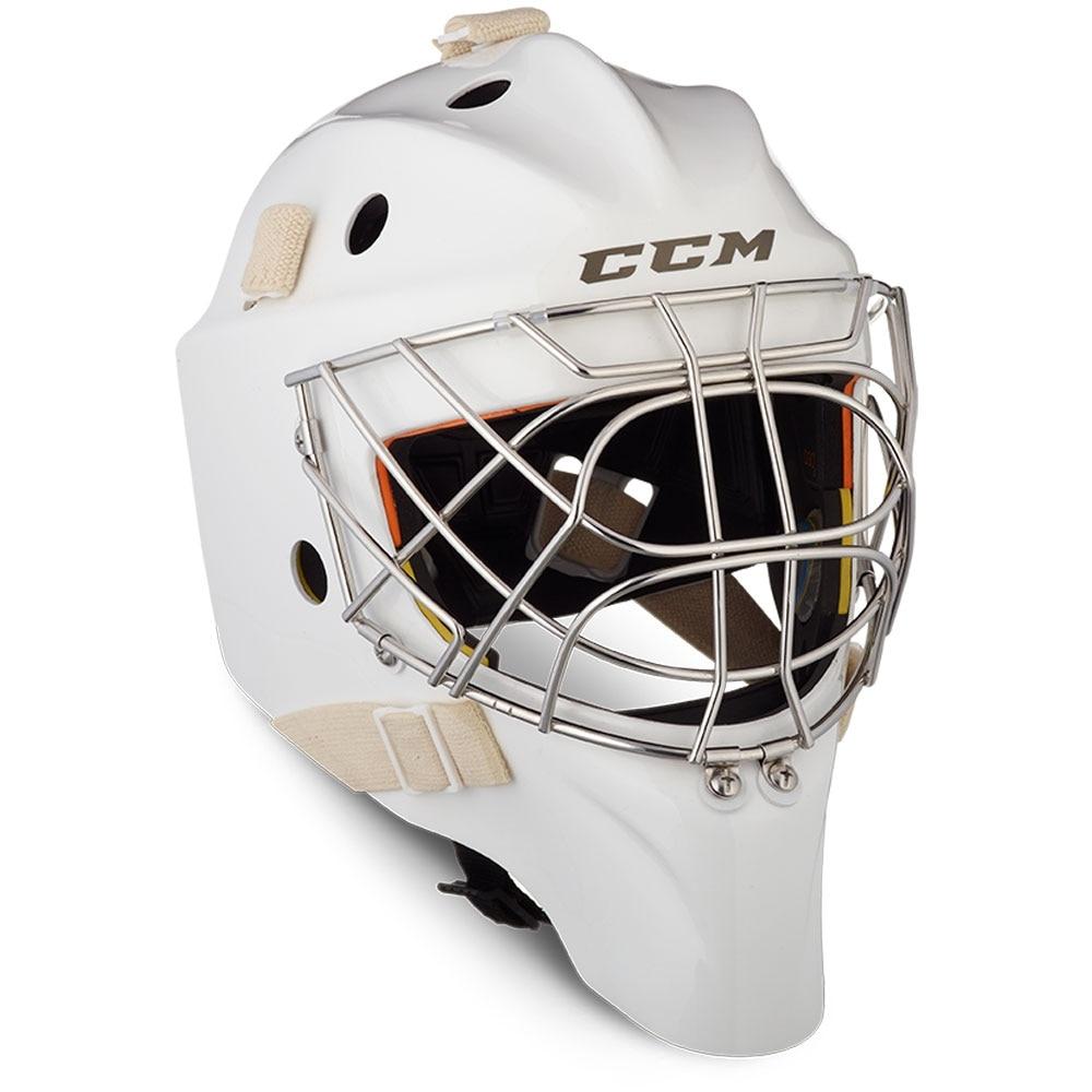 Ccm AXIS PRO Keepermaske Hockey Certified Cat Eye