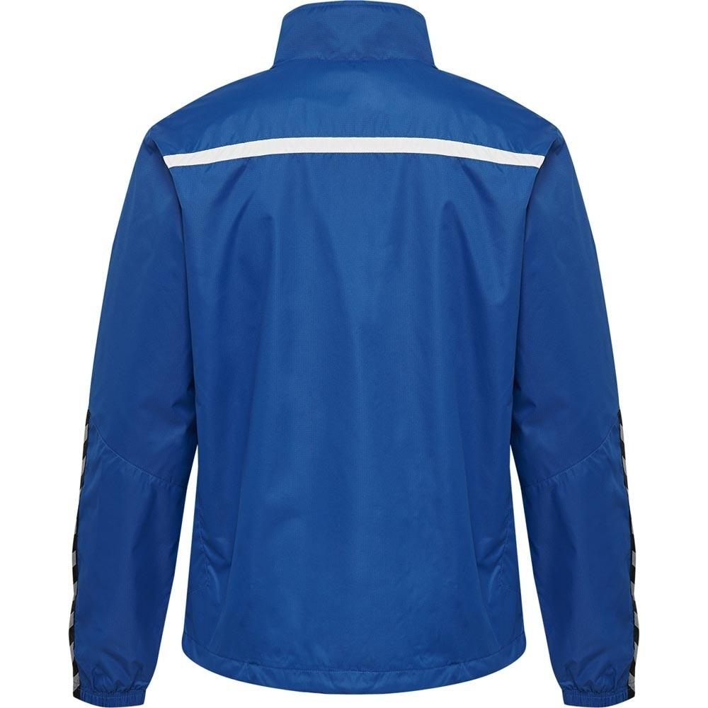 Hummel Authentic Treningsjakke Blå Barn