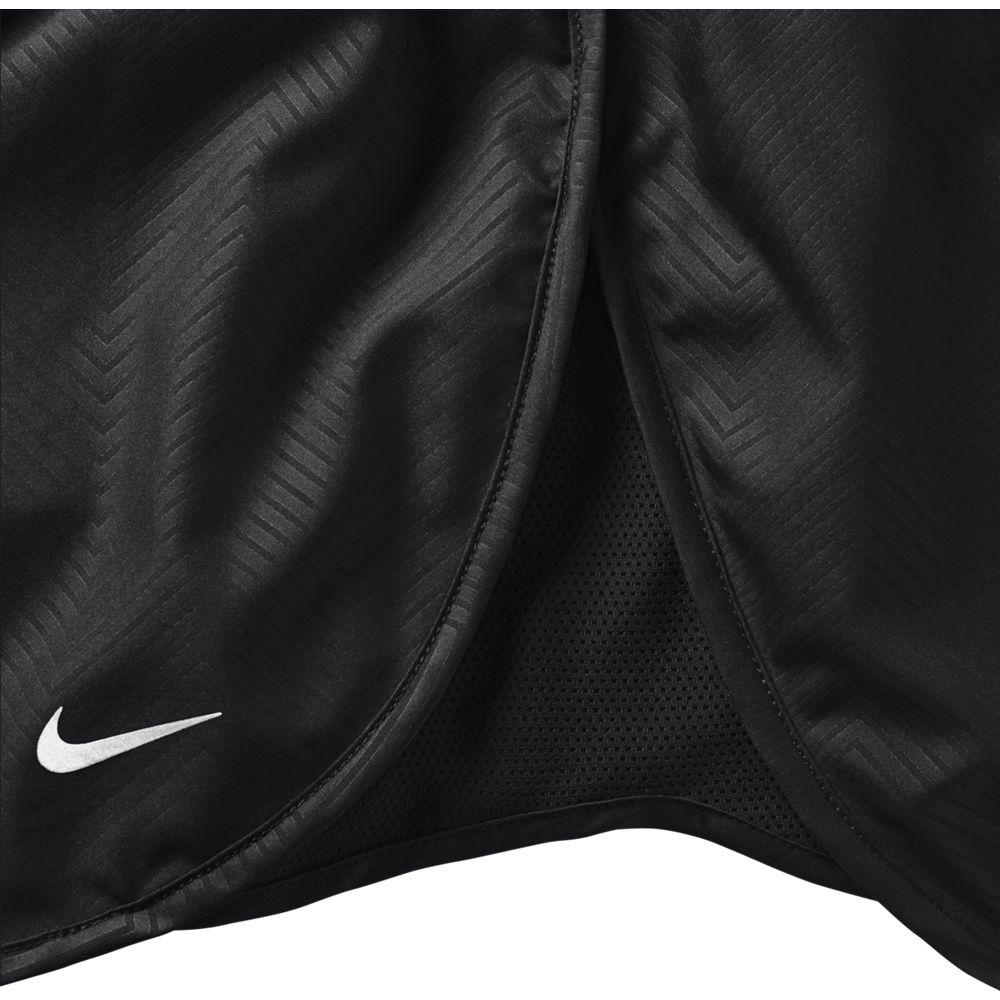Nike Modern Embossed Tempo Løpeshorts Dame