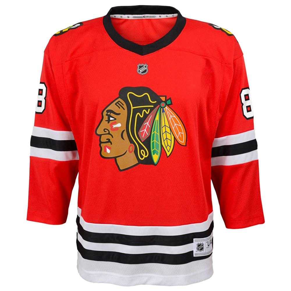 Outerstuff NHL Hockeydrakt Barn Chicago Blackhawks Kane