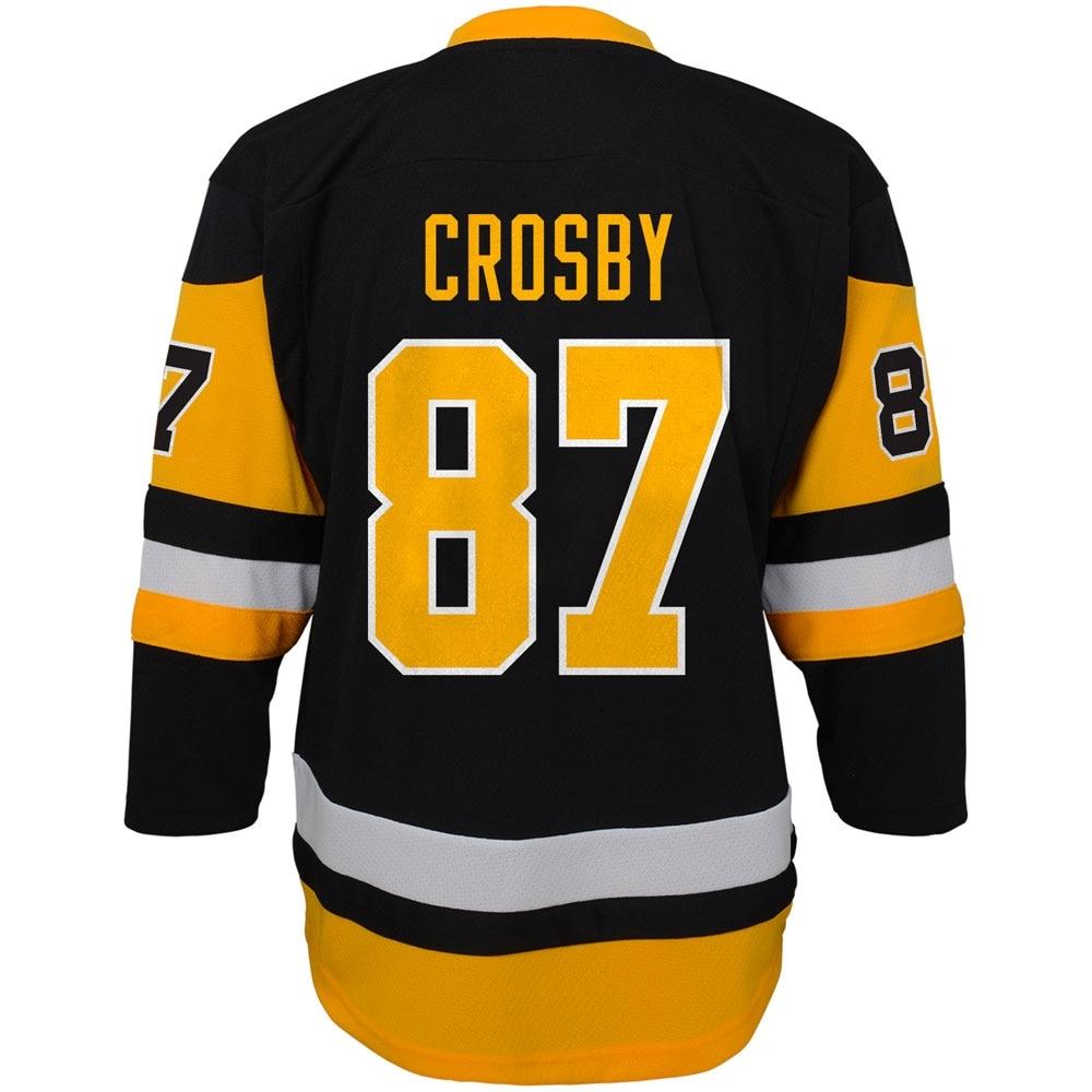 Outerstuff NHL Hockeydrakt Barn Pittsburgh Penguins Crosby