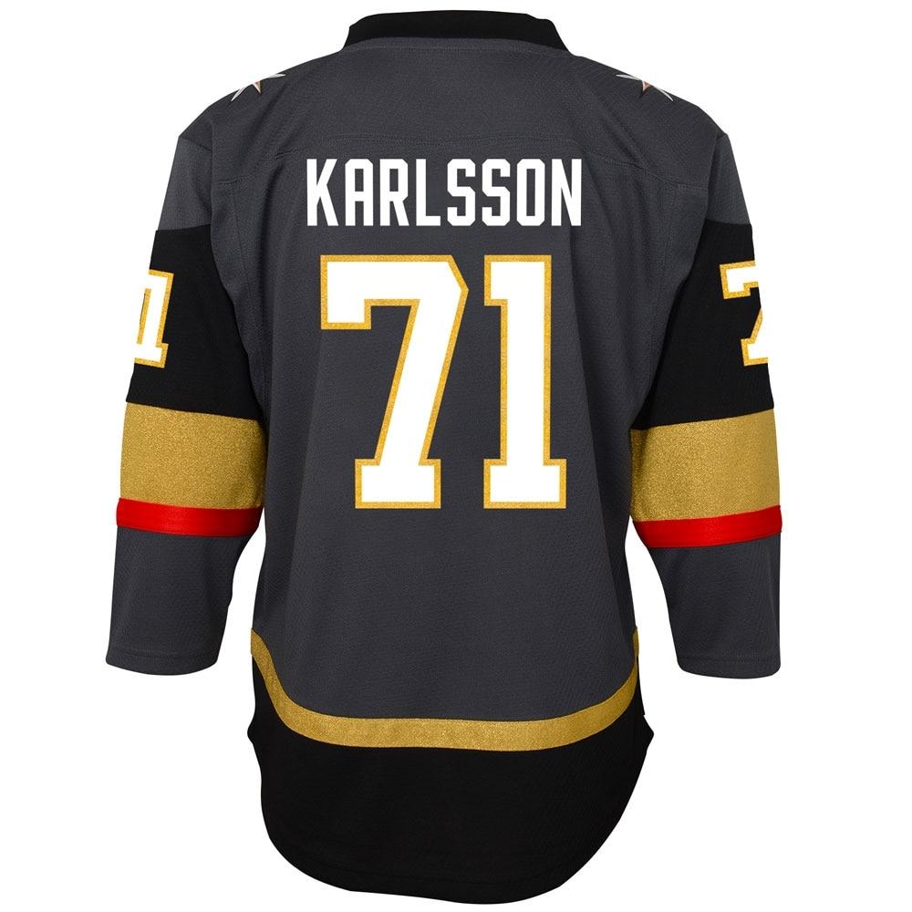 Outerstuff NHL Hockeydrakt Barn Vegas Golden Knights Karlsson