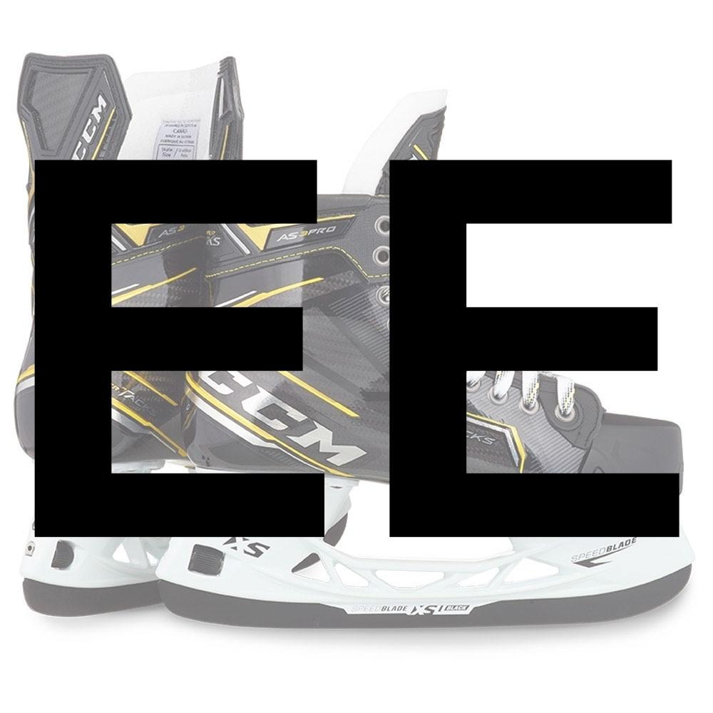 Ccm Super Tacks AS3 PRO Senior Hockeyskøyte
