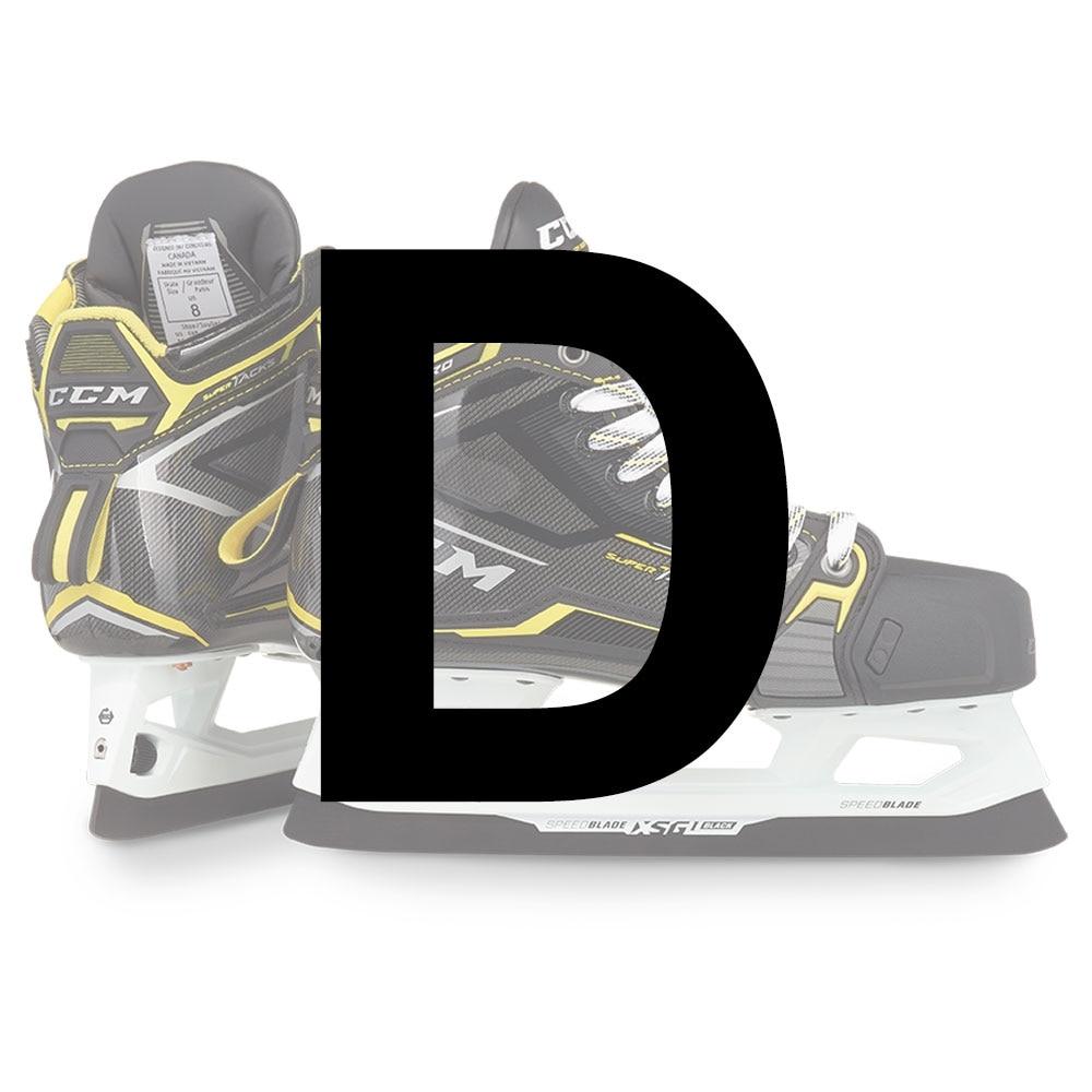 Ccm Super Tacks AS3 PRO Senior Keeper Hockeyskøyter