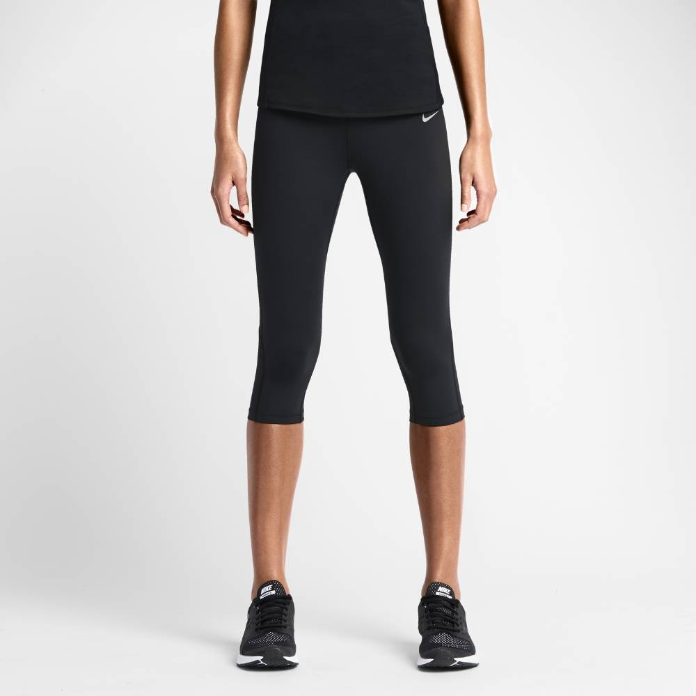 Nike Epic Run Lux Capri Løpetights Dame