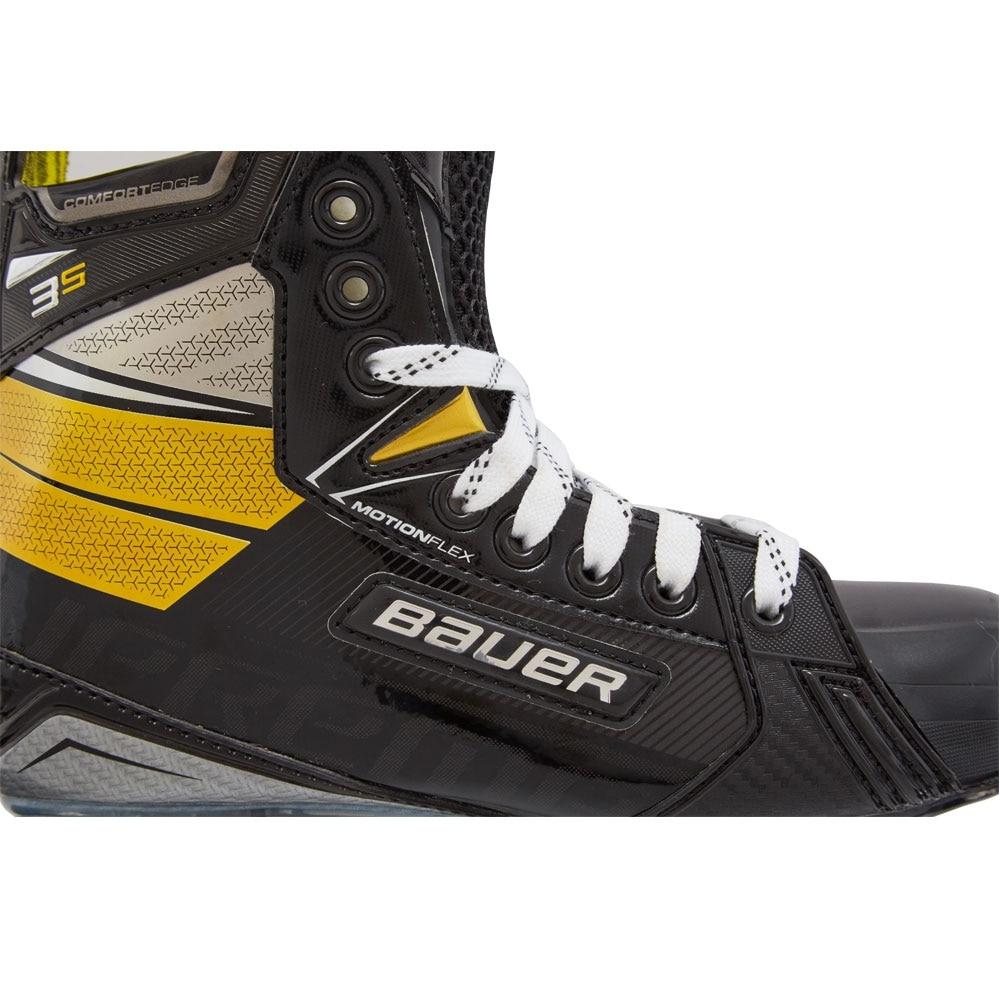 Bauer Supreme 3S Junior Hockeyskøyte
