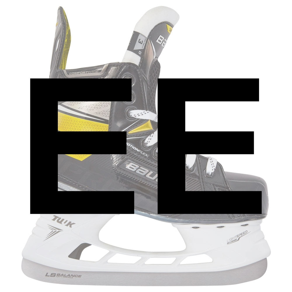 Bauer Supreme 3S Junior Hockeyskøyte