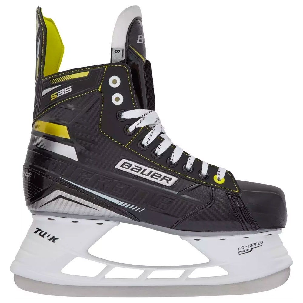 Bauer Supreme S35 Senior Hockeyskøyte
