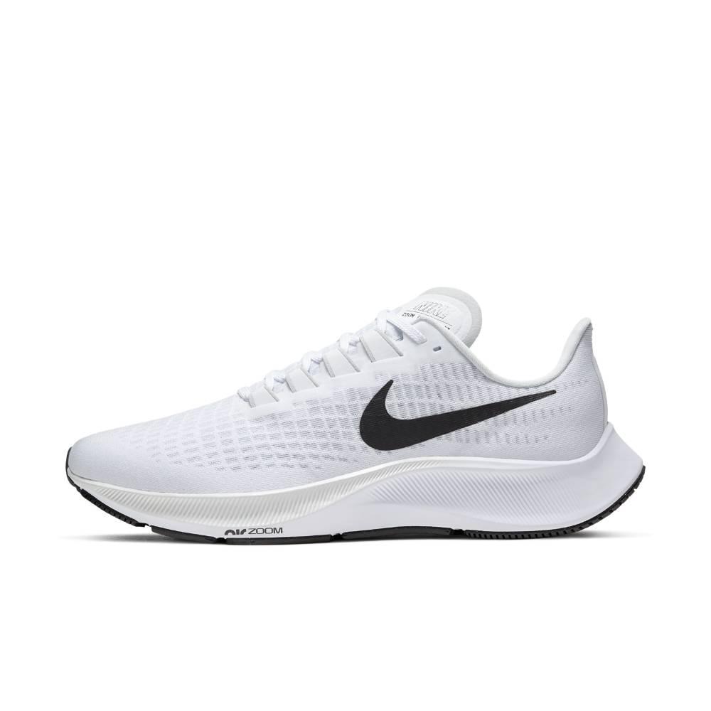 Nike Air Zoom Pegasus 37 Joggesko Herre Sort