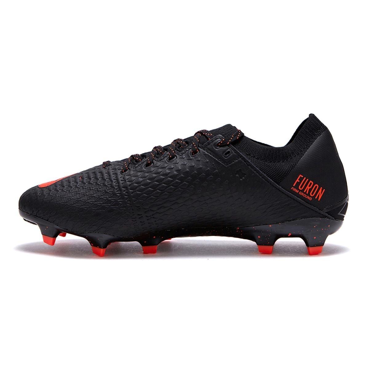 New Balance Furon 6 Pro FG Fotballsko Leather Pack