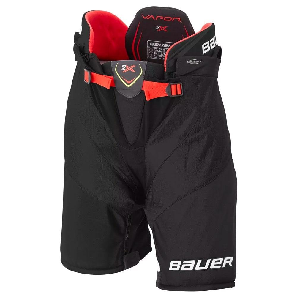 Bauer Vapor 2X Hockeybukse Svart