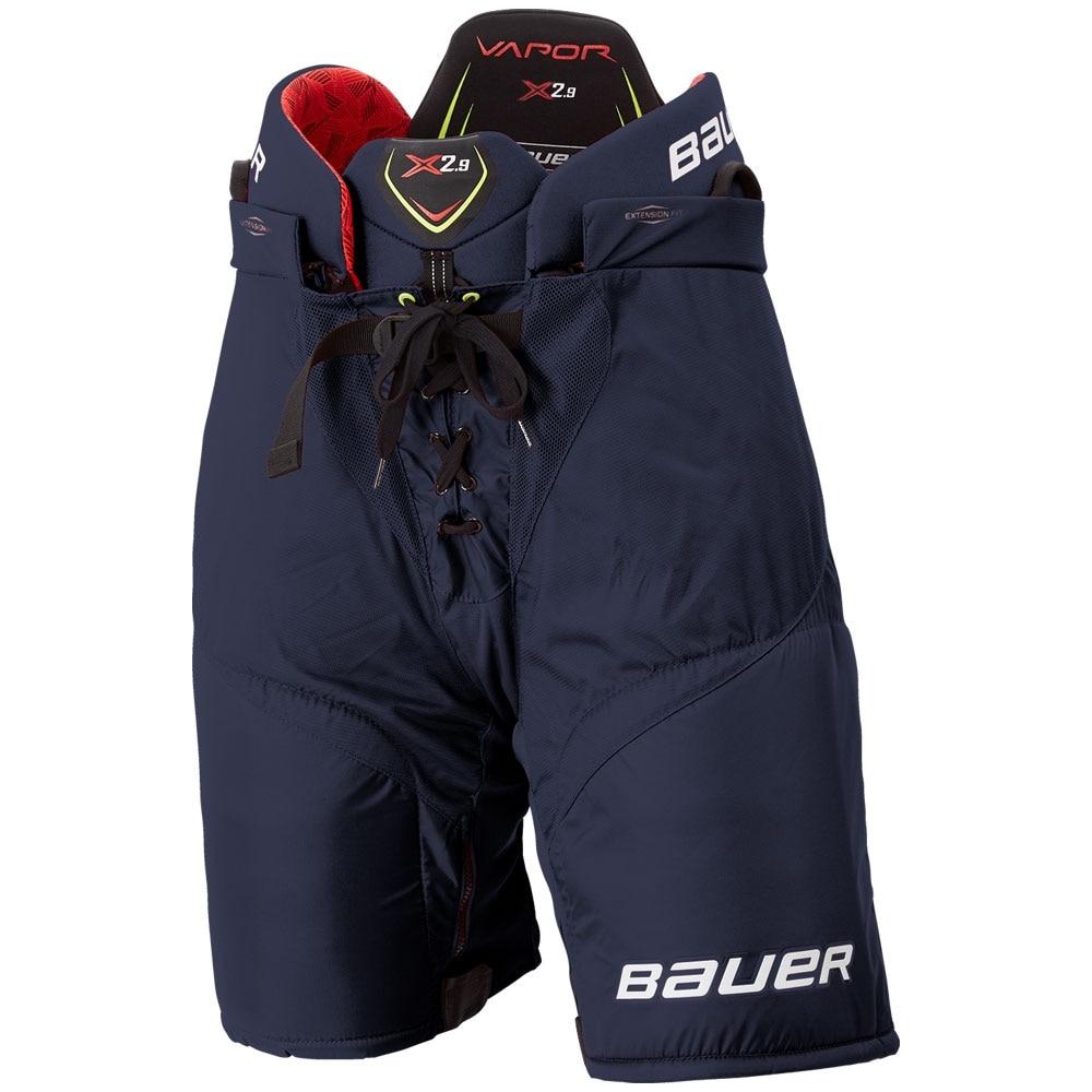 Bauer Vapor X2.9 Hockeybukse Svart