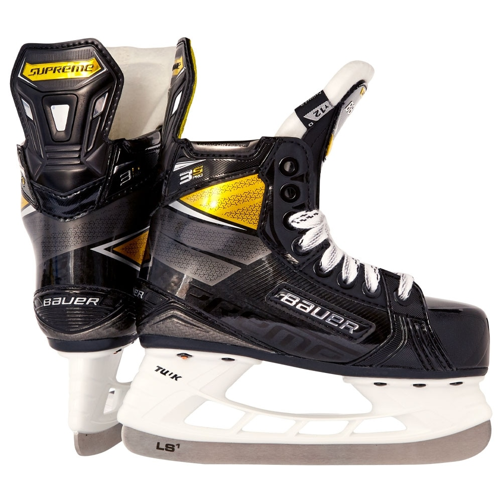 Bauer Supreme 3S PRO Barn Hockeyskøyte