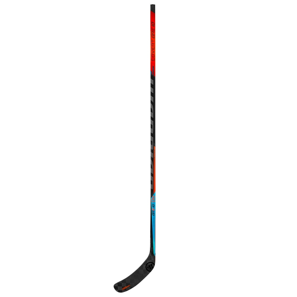 Warrior Covert QRE 10 Griptac Senior Hockeykølle