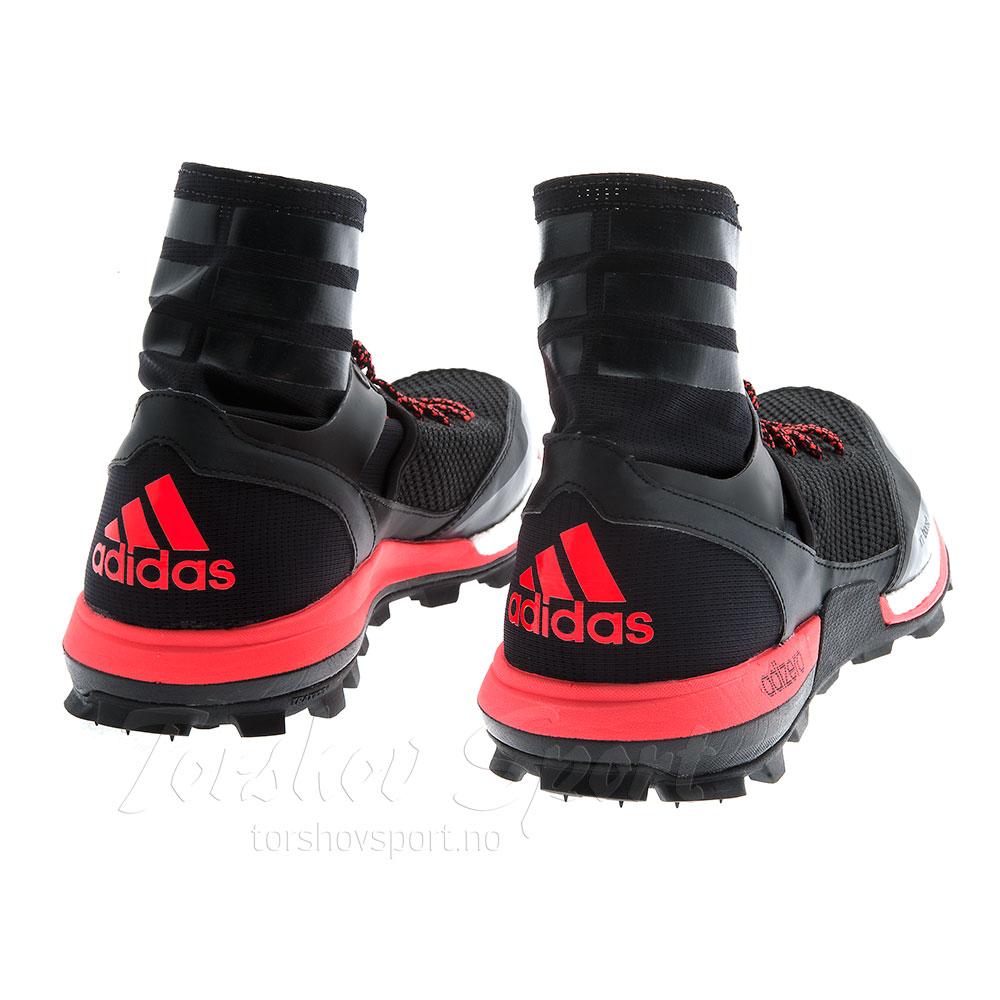 Adidas adizero xt boost Joggesko Terreng Herre