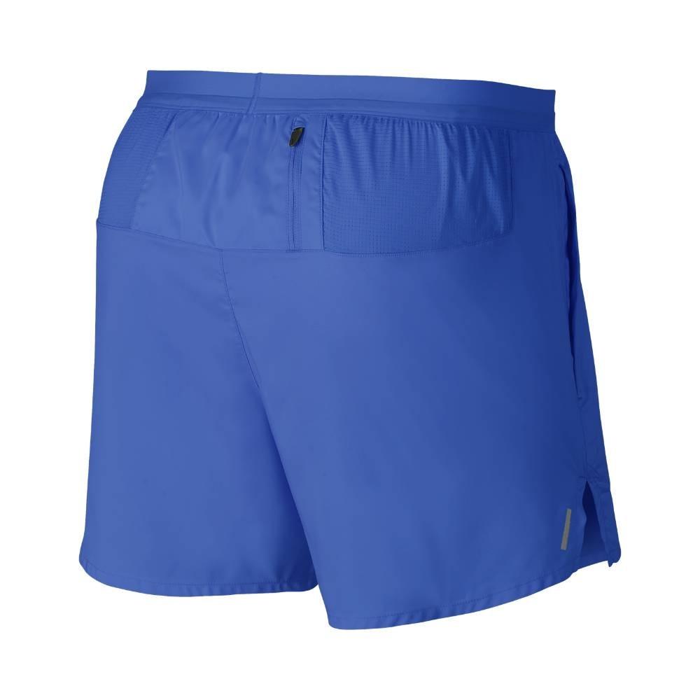 Nike Flex Stride Løpeshorts 5' Herre Blå