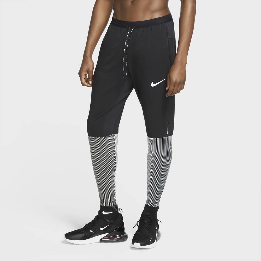 Nike Phenom Elite Future Fast Hybrid Løpebukse Herre Sort