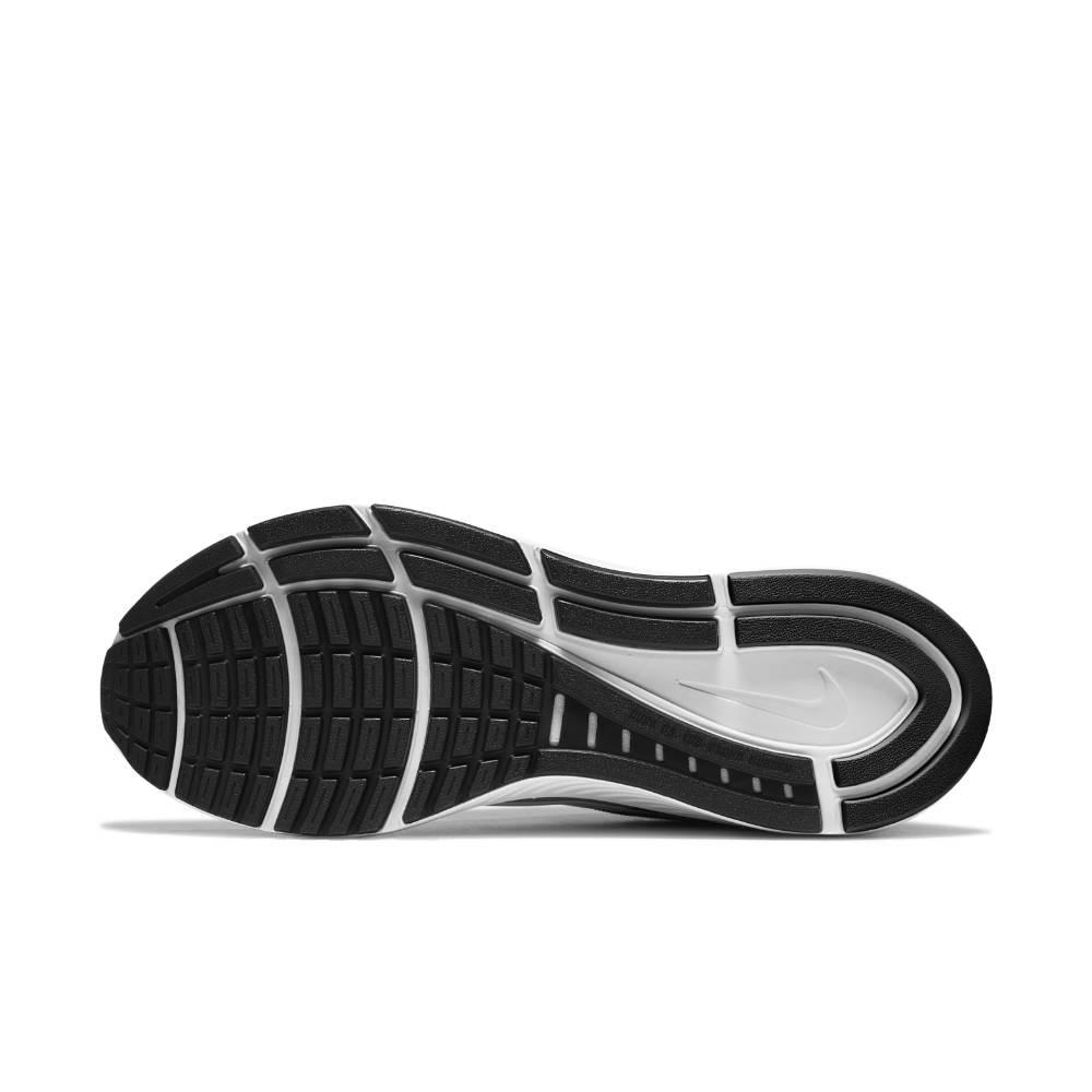 Nike Air Zoom Structure 23 Joggesko Dame Sort