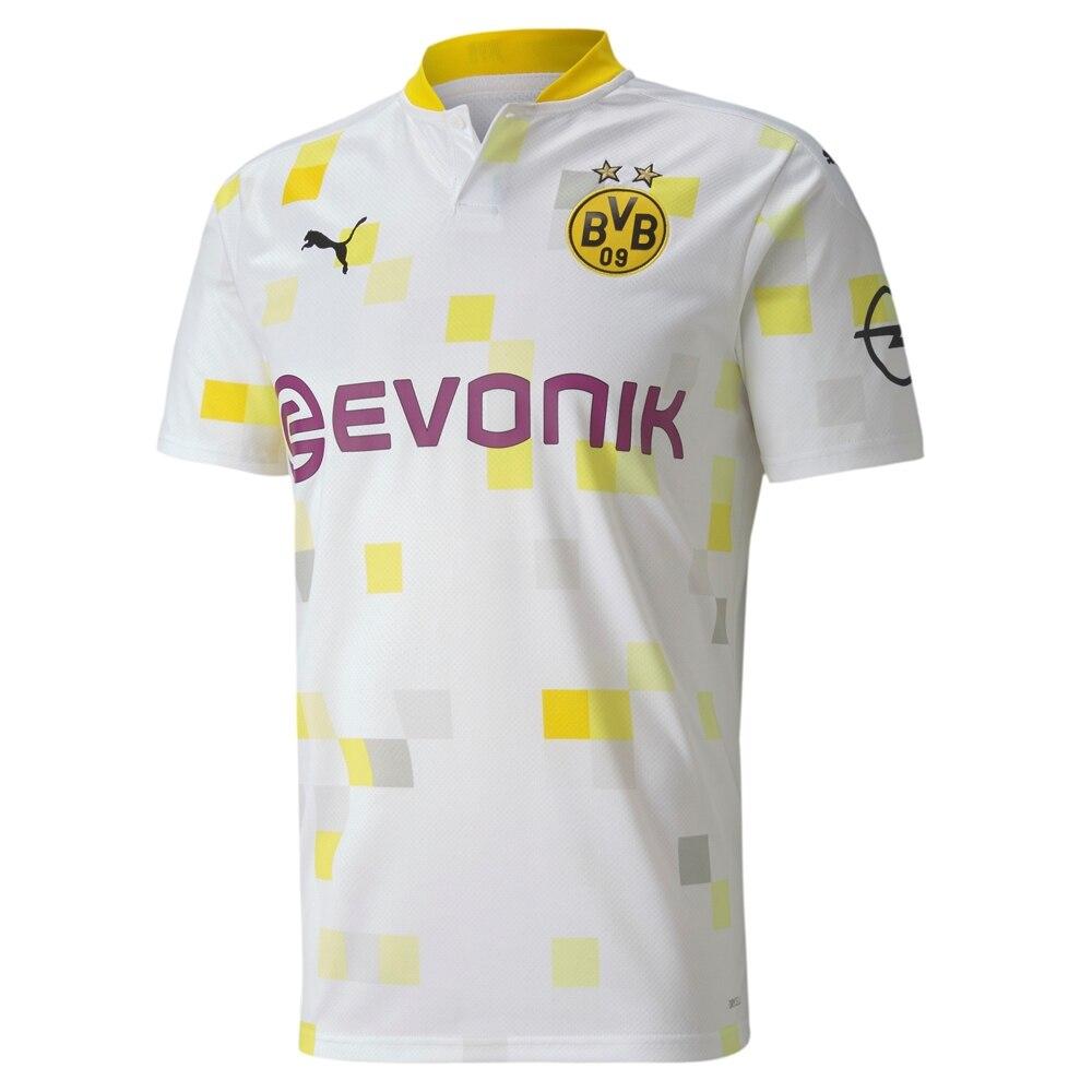 Puma Borussia Dortmund Fotballdrakt 20/21 3rd