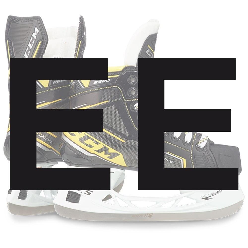 Ccm Super Tacks 9380 Int./Junior Hockeyskøyte