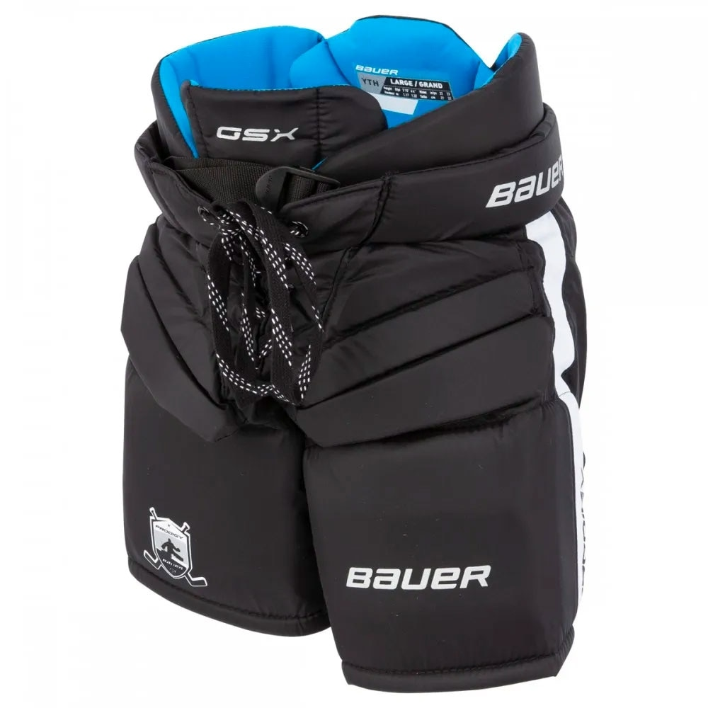 Bauer GSX Prodigy Barn Keeperbukse Hockey