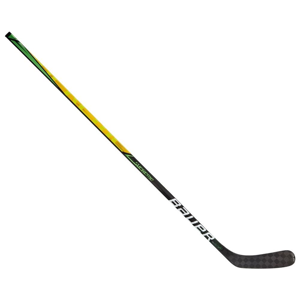 Bauer Supreme Ultrasonic Griptac Barn Hockeykølle