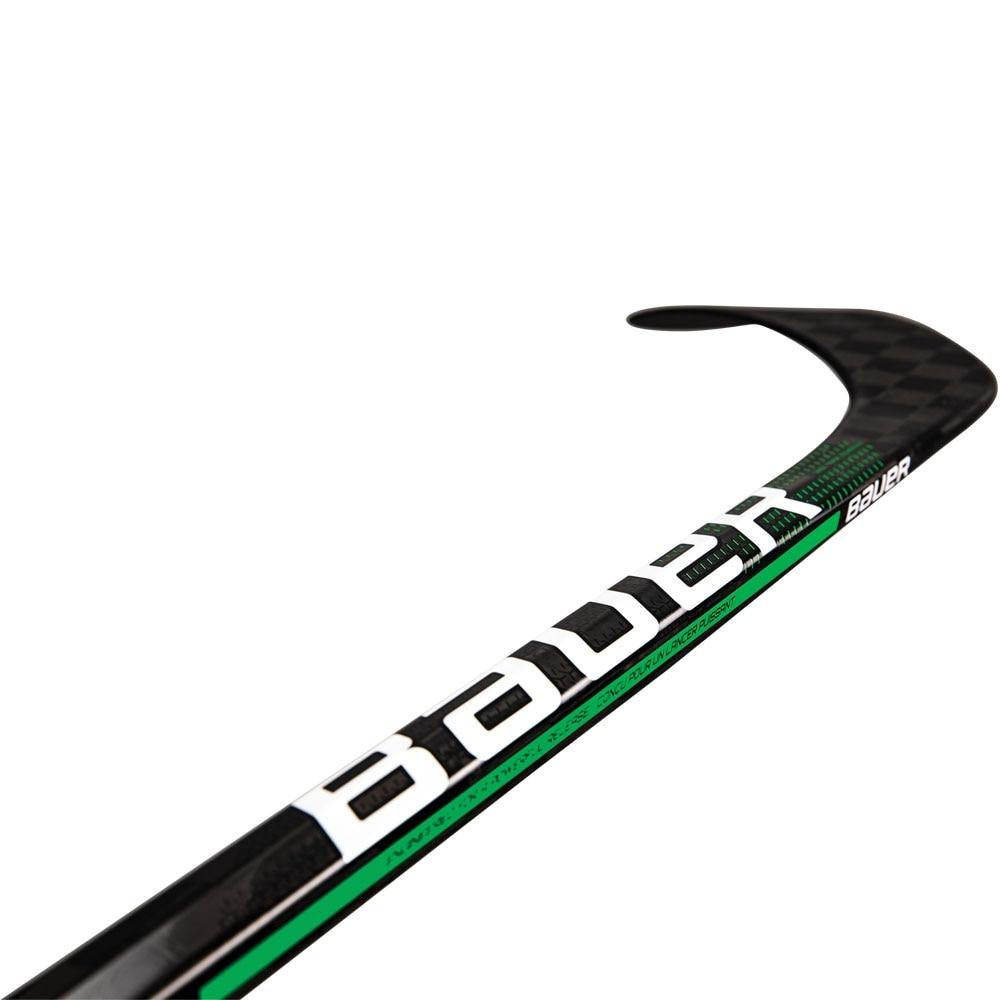 Bauer Supreme Ultrasonic Griptac Junior Hockeykøll