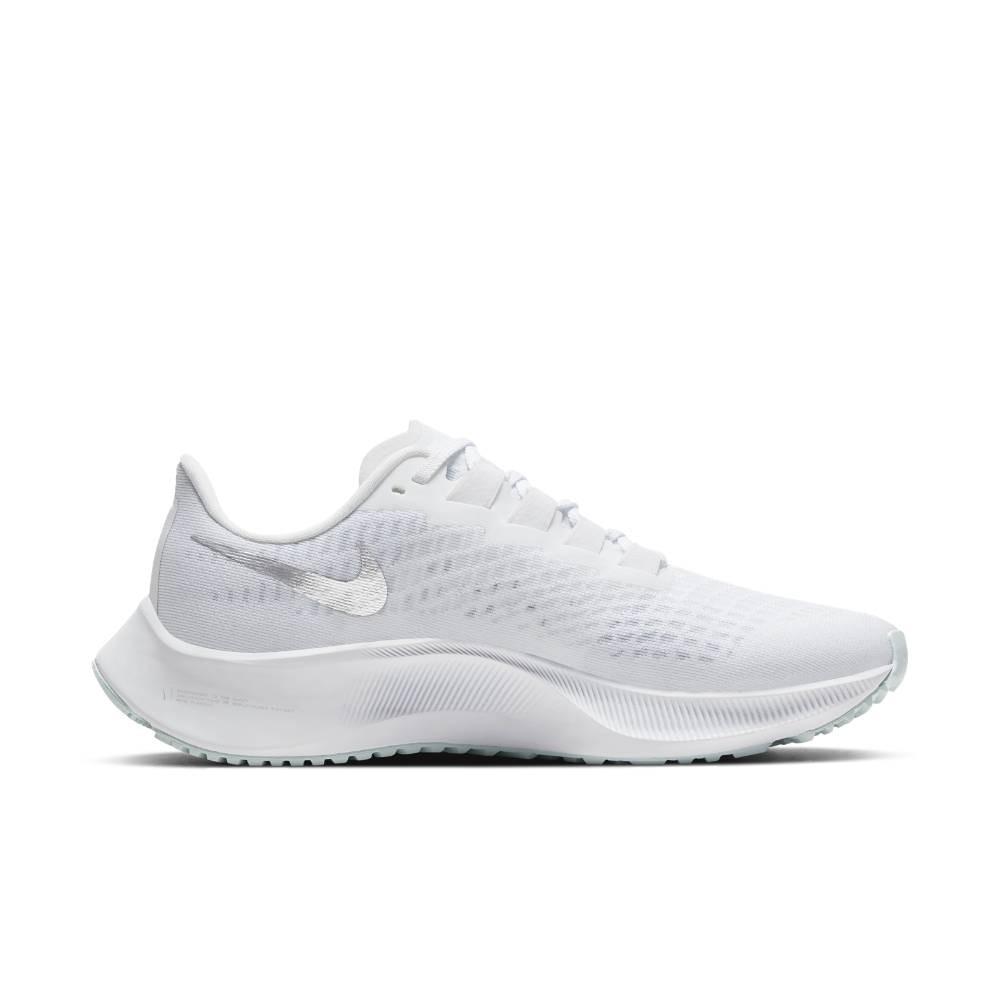 Nike Air Zoom Pegasus 37 Joggesko Dame Hvit