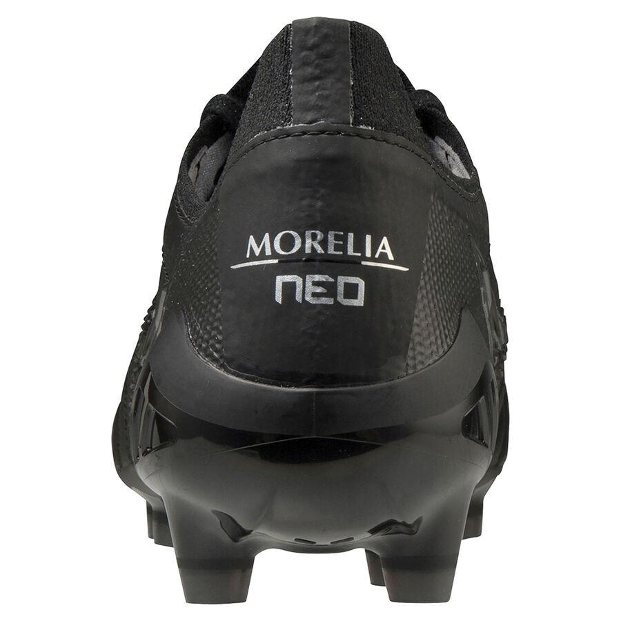 Mizuno Morelia Neo III Beta Made In Japan FG Fotballsko Reborn Revolution Pack