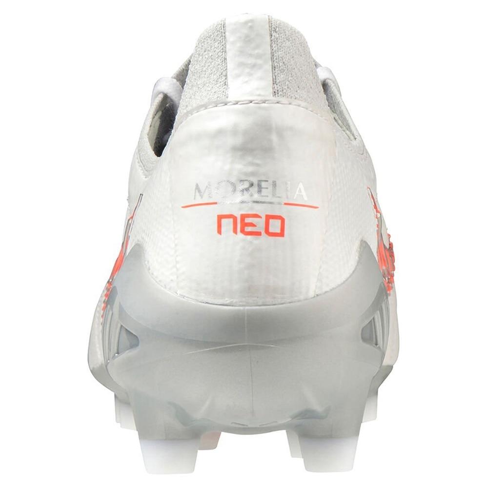 Mizuno Morelia Neo III Beta Made In Japan FG Fotballsko Robotic Pack