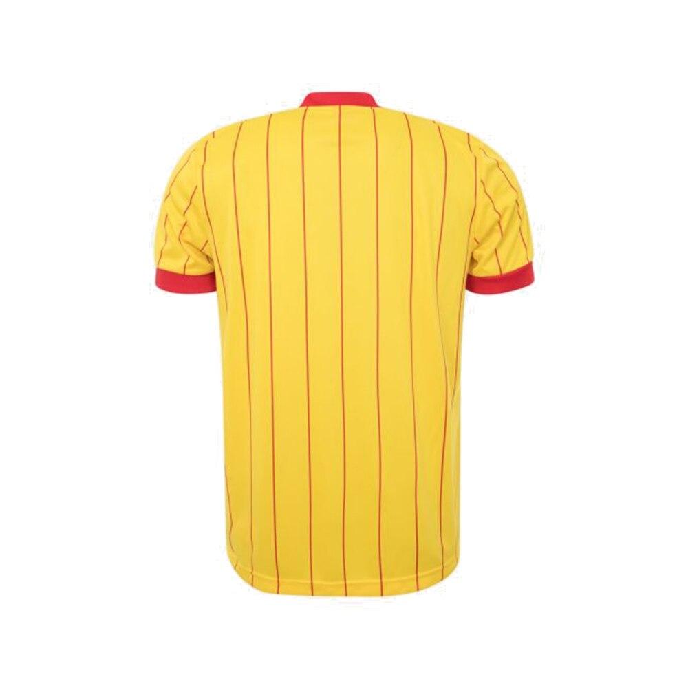 Official Product Liverpool FC Retro Bortedrakt 1982