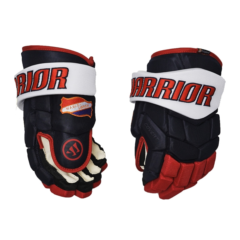 Warrior Covert PRO Junior Hasle Løren Hockeyhanske