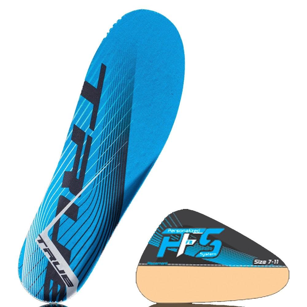 True TF7 Junior Hockeyskøyte