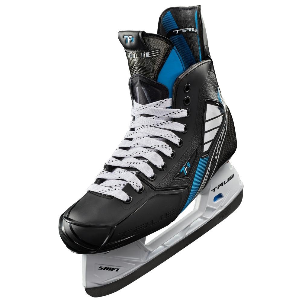 True TF9 Junior Hockeyskøyte