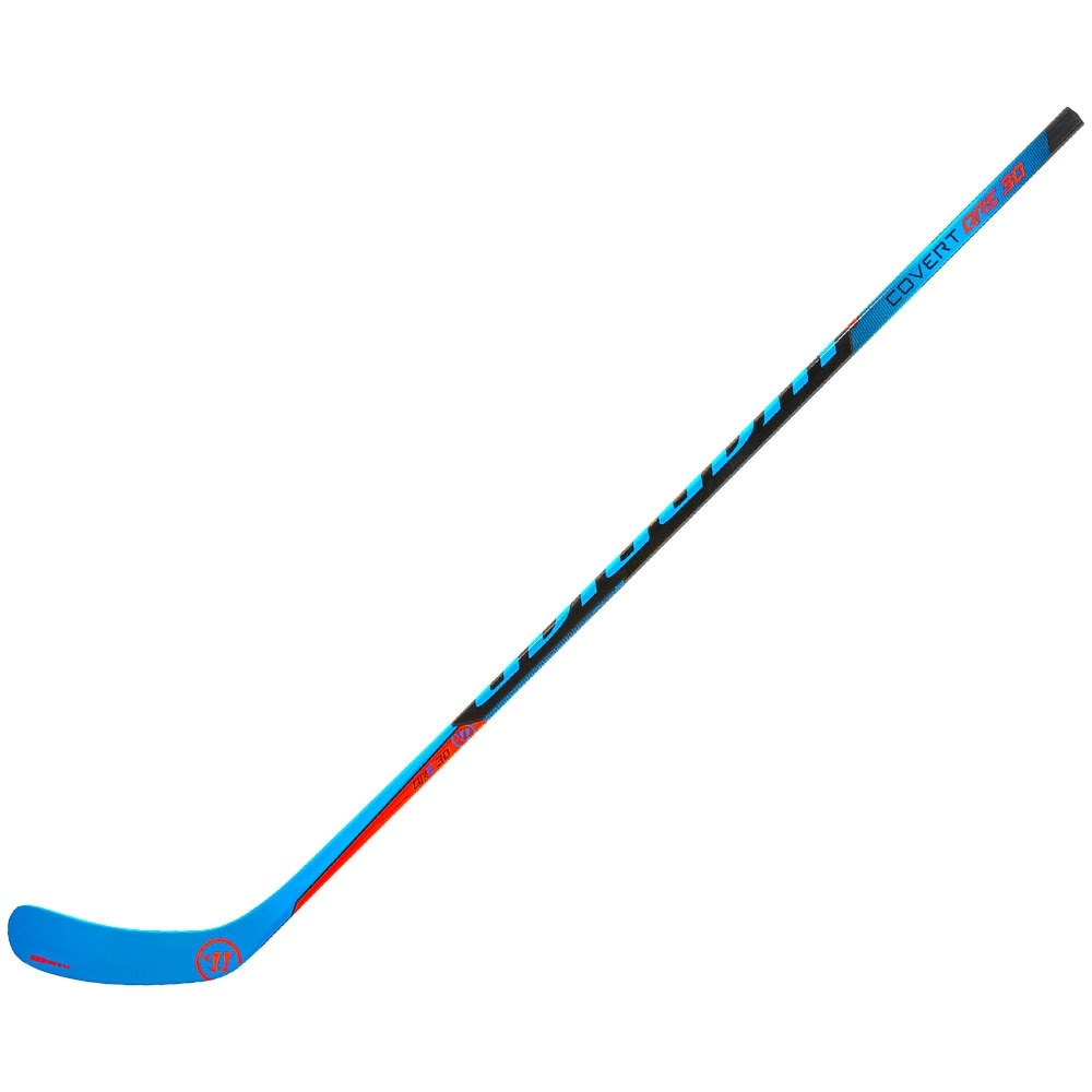 Warrior Covert QRE 30 Griptac Junior Hockeykølle