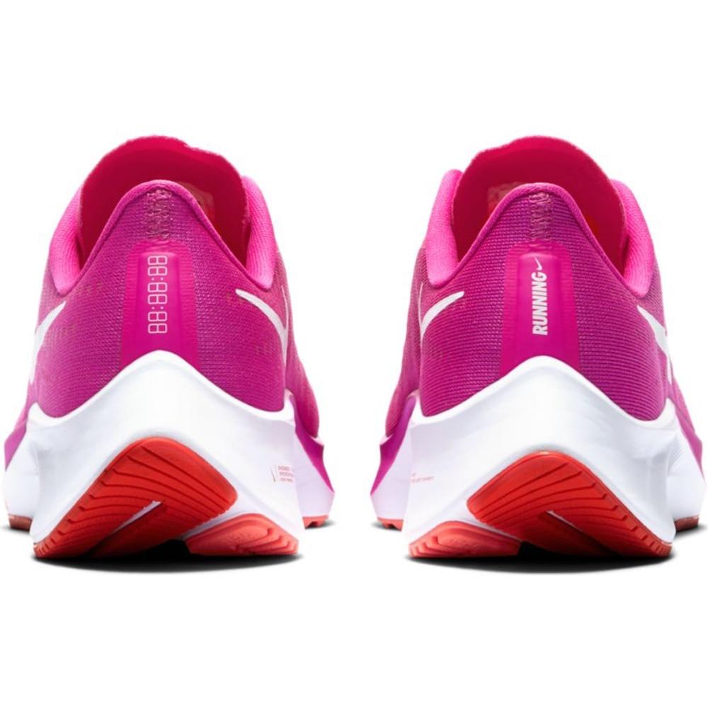 Nike Air Zoom Pegasus 37 Joggesko Dame Rosa