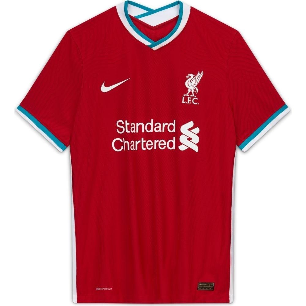 Liverpool FC Vaporknit Match Fotballdrakt 20/21 Barn Hjemme
