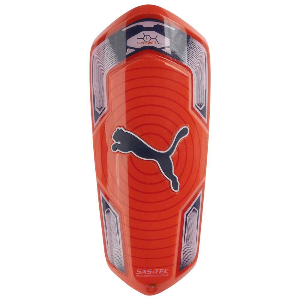 Puma evoPOWER 1 Slip Leggskinn Rød