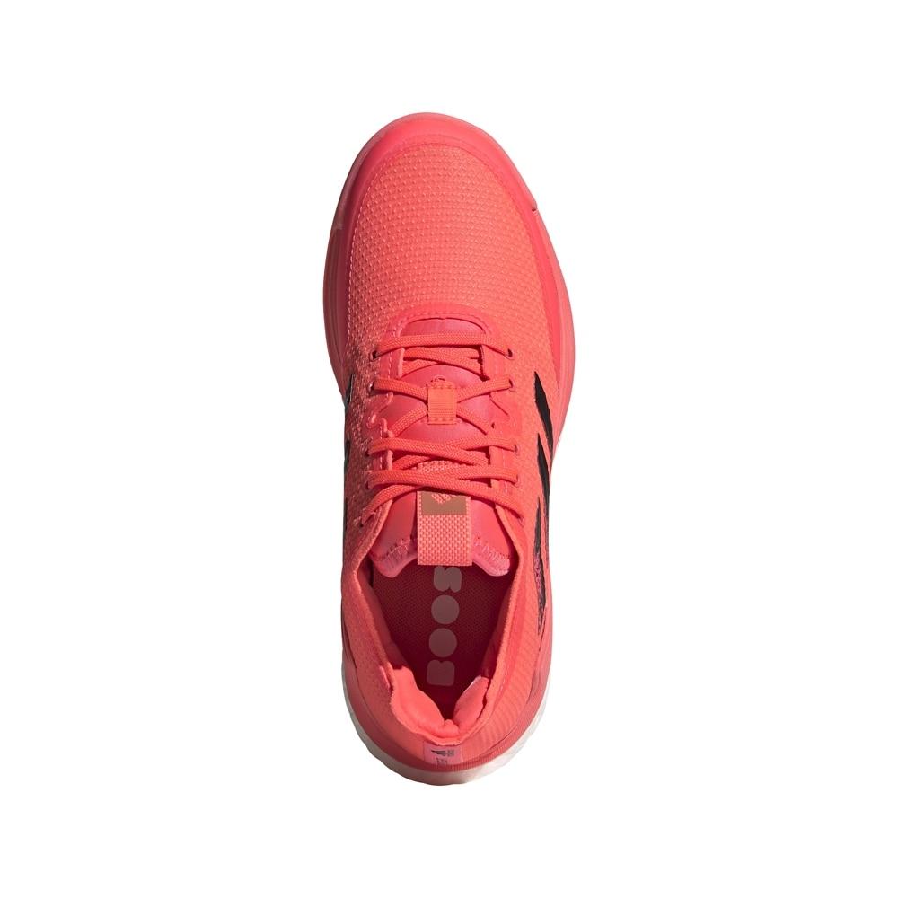 Adidas Crazyflight Hallsko Dame Rosa